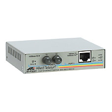 Allied Telesis AT FS201 Fast Ethernet