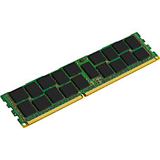 Kingston 4GB Module DDR3L 1600MHz Server