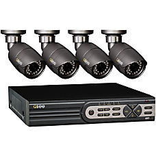 Q see Unity Video Surveillance System