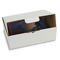 Duck Self Locking Mailing Boxes 13