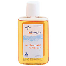 Skintegrity Antibacterial Soap 4 Oz Case