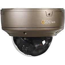 Q see QTN8022D 2 Megapixel Network