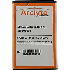 Arclyte Motorola Batt Bravo MB520 Defy