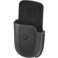 Zebra Carrying Case Holster for Handheld