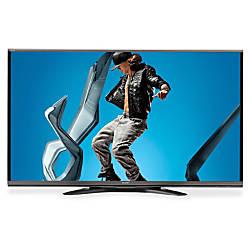 "Sharp AQUOS LC-60SQ15U 60"" 3D Ready 1080p LED-LCD TV - 16:9 - HDTV 1080p - 240 Hz"