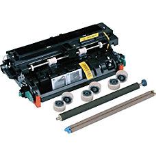 Lexmark 40X4724 Fuser Maintenance Kit Laser