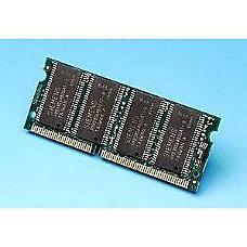 Peripheral 256MB SDRAM Memory Module