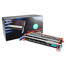 IBM Remanufactured Toner Cartridge Cyan IBMTG95P6576