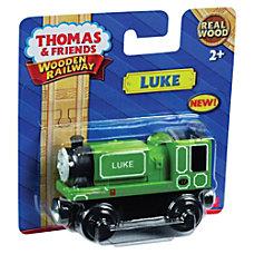 Thomas Friends Luke Small Engine