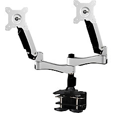Amer Mounts Dual Articulating Monitor Arm