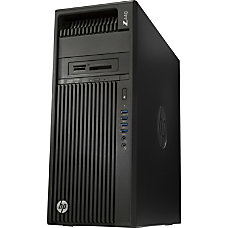 HP Z440 Mini tower Workstation 1