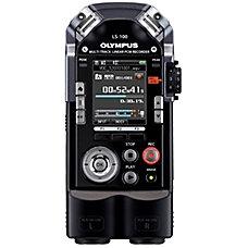 Olympus LS 100 4GB Digital Voice