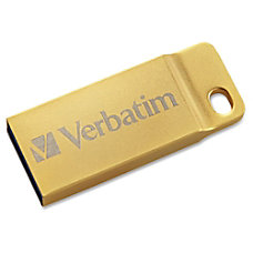 Verbatim 32GB Metal Executive USB 30