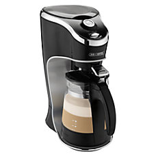 Mr Coffee Cafe Latte Maker 15