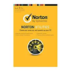 Norton Utilities 160 Traditional Disc