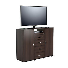 Inval ArmoireTV Stand 48 H x