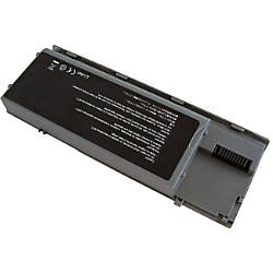 V7 Li-Ion Notebook Battery