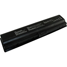 V7 Replacement Battery HP DV2000 SERIES