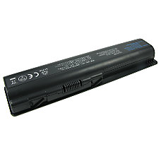 Lenmar LBHP6055 Battery For HP Persarion