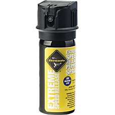 Tornado TX0094 Extreme Pepper Spray System