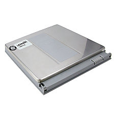 Lenmar LBMC348 Battery For Apple MacBook
