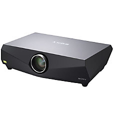 Sony VPL FE40L Conference Room Projector