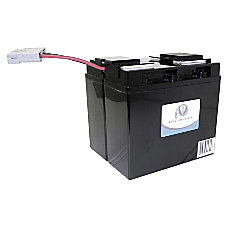 eReplacements SLA7 ER Battery Unit