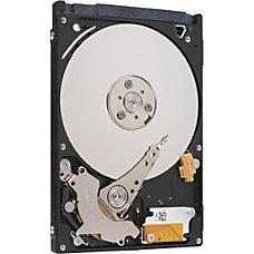 Seagate Momentus Thin ST500LT025 500 GB