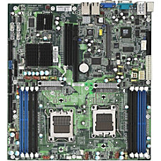 Tyan Thunder S2912 E Server Motherboard