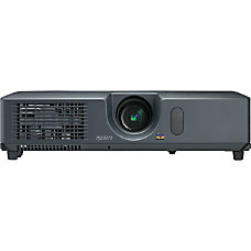 Viewsonic PJL9371 Multimedia Projector