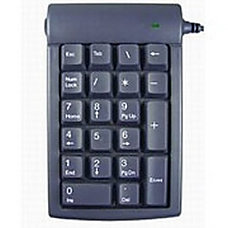 Genovation Micro Pad Numeric Keypad