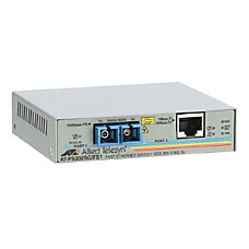 Allied Telesis AT FS202 Fast Ethernet