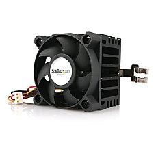 StarTechcom 50x50x41mm Socket 7370 CPU Cooler