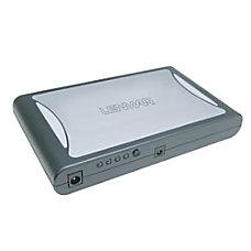 Lenmar DVDU923 DVD Battery Charger