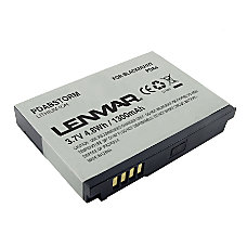 Lenmar PDABSTORM PDA Battery For BlackBerry