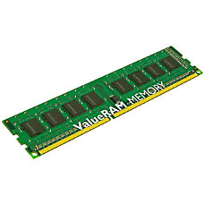 Kingston 16GB 1333MHz DDR3 ECC Reg