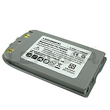 Lenmar CLLG301 Battery For LG VX9800