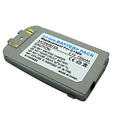 Lenmar CLLG505 Battery For LG C1500