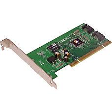 SIIG Serial ATA PCI