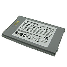 Lenmar CLLG701 Battery For LG enV9900