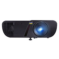 Viewsonic LightStream PJD5153 3D Ready DLP