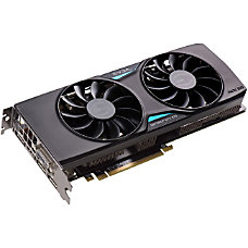 EVGA GeForce GTX 970 Graphic Card
