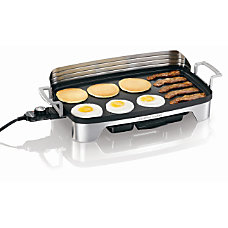 Hamilton Beach 38541 Electric Grill