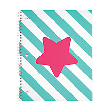 Divoga Die Cut Notebook 8 12