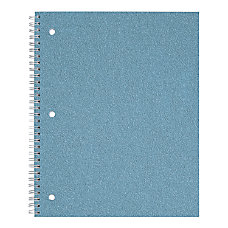 Divoga Glitter Notebook 8 x 10