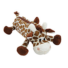 Office Depot Brand Plush Animal Pouch