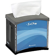 EasyNap Tabletop Napkin Dispenser 6 1116