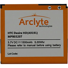 Arclyte HTC Batt 7 Surround 8788