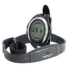 Sportline Womens Cardio 670 Heart Rate