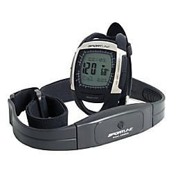Sportline Mens Cardio 670 Heart Rate